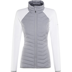 Columbia Powder Lite Fleece Jacket Women Astral/White